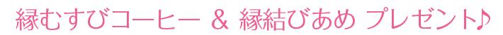 さひめの泉,神在月キャンペーン